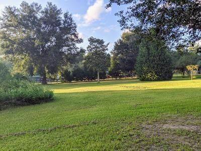 85146 Eady Lane, Yulee, FL 32097 (MLS #91426) :: Berkshire Hathaway HomeServices Chaplin Williams Realty