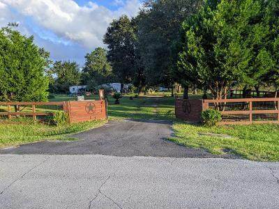 85122 Eady Lane, Yulee, FL 32097 (MLS #91428) :: Berkshire Hathaway HomeServices Chaplin Williams Realty