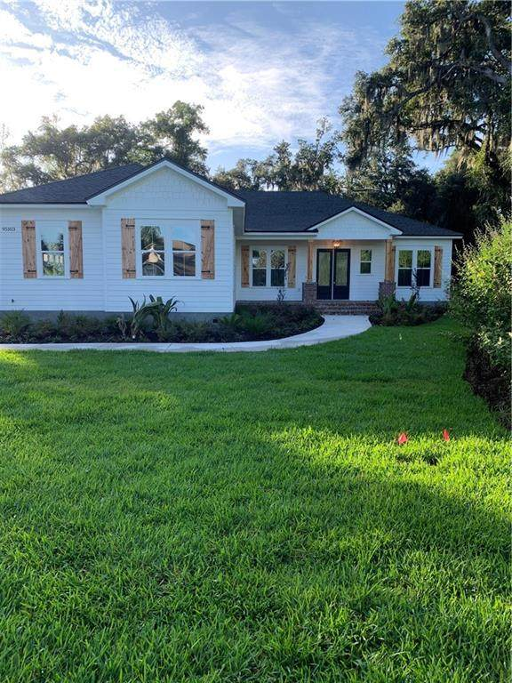 95103 Sea Hawk Place, Fernandina Beach, FL 32034 (MLS #91453) :: Berkshire Hathaway HomeServices Chaplin Williams Realty