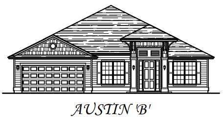 34040 Lavender Parke Drive, Fernandina Beach, FL 32034 (MLS #92506) :: Berkshire Hathaway HomeServices Chaplin Williams Realty