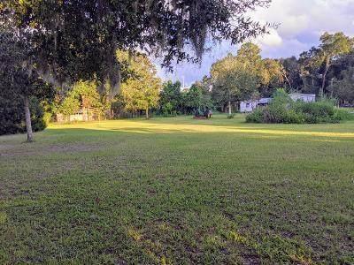 85122 & 85146 Eady Lane, Yulee, FL 32097 (MLS #92546) :: Berkshire Hathaway HomeServices Chaplin Williams Realty