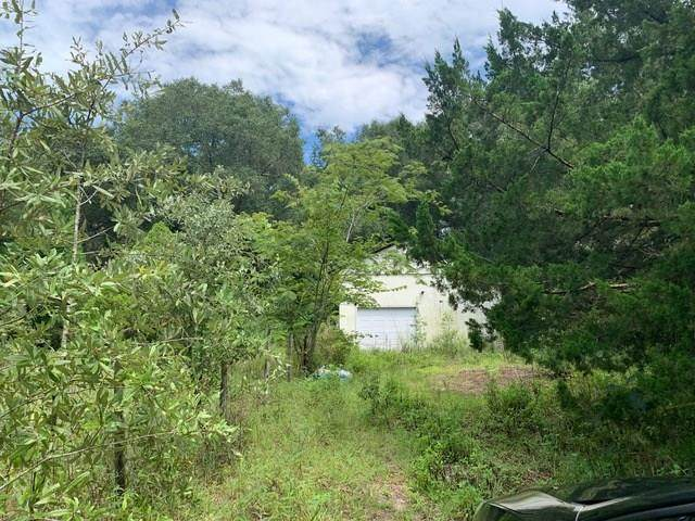 85668 Blackmon Road, Yulee, FL 32097 (MLS #92591) :: The DJ & Lindsey Team