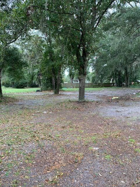 85057 Deleene Road, Yulee, FL 32097 (MLS #92742) :: Berkshire Hathaway HomeServices Chaplin Williams Realty