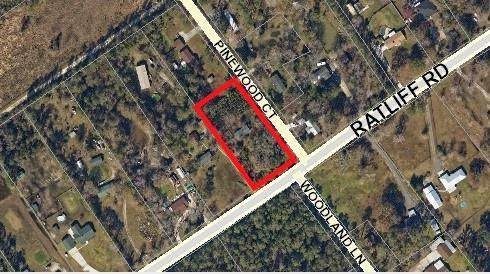 43369 Ratliff Road, Callahan, FL 32011 (MLS #94015) :: Berkshire Hathaway HomeServices Chaplin Williams Realty