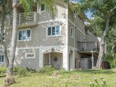 3341-A 1ST Avenue, Fernandina Beach, FL 32034 (MLS #94033) :: Berkshire Hathaway HomeServices Chaplin Williams Realty