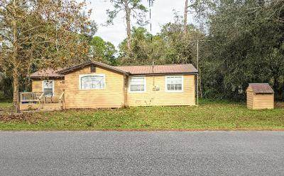 86196 Pinewood Drive, Yulee, FL 32097 (MLS #94039) :: Berkshire Hathaway HomeServices Chaplin Williams Realty