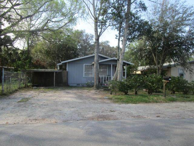 906 Kelp Street, Fernandina Beach, FL 32034 (MLS #94090) :: The DJ & Lindsey Team