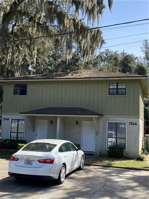 714  A & B Wren Drive, Fernandina Beach, FL 32034 (MLS #94192) :: The DJ & Lindsey Team