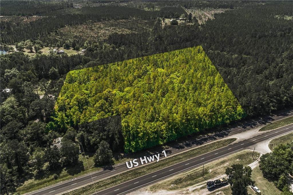 Us Highway 1 - Photo 1