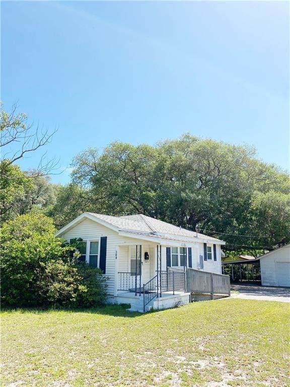 308 S 16TH Street, Fernandina Beach, FL 32034 (MLS #95191) :: Berkshire Hathaway HomeServices Chaplin Williams Realty