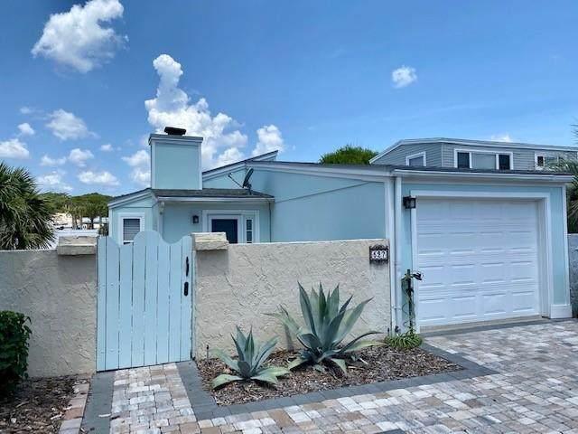 527 Tarpon Avenue, Fernandina Beach, FL 32034 (MLS #95478) :: Berkshire Hathaway HomeServices Chaplin Williams Realty
