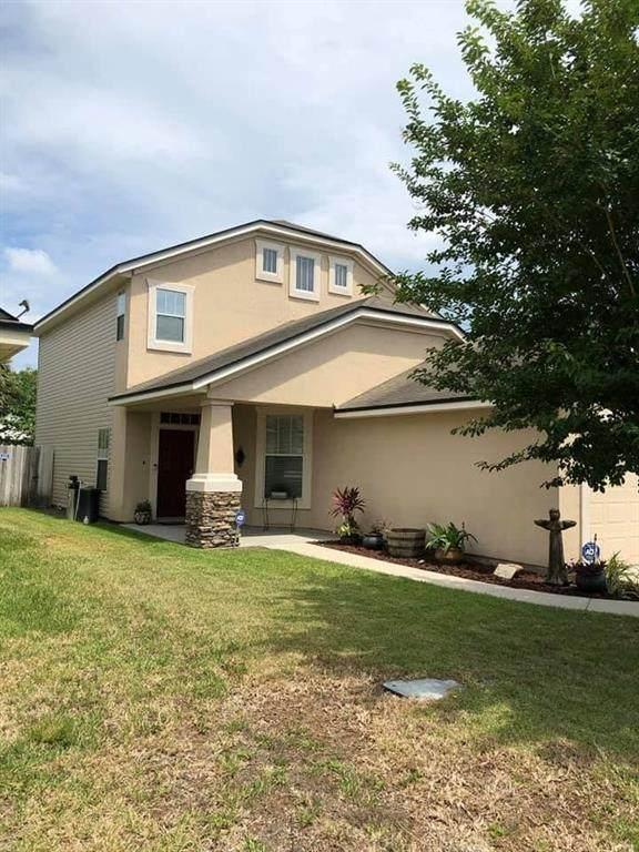 96290 Coral Reef Road, Yulee, FL 32097 (MLS #95562) :: Berkshire Hathaway HomeServices Chaplin Williams Realty