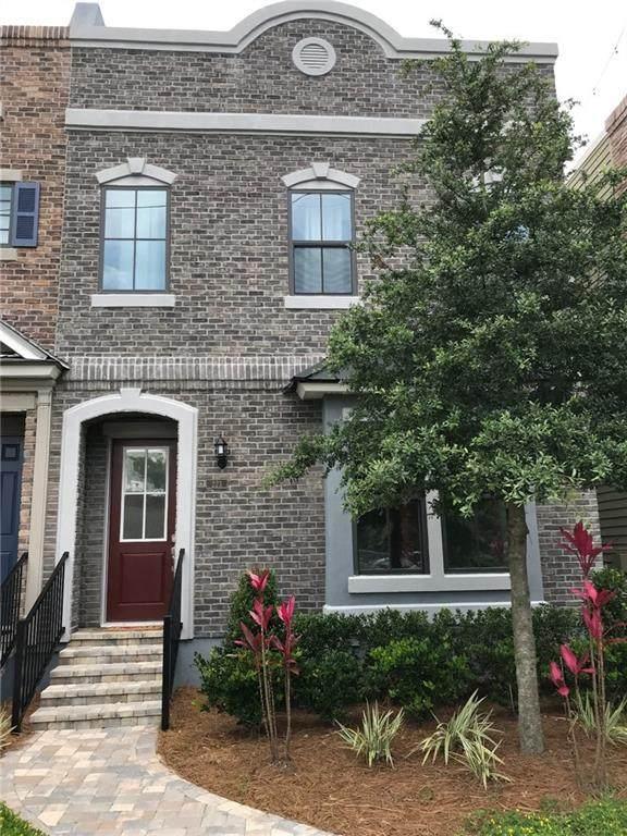 223 Beech Street, Fernandina Beach, FL 32034 (MLS #95585) :: Berkshire Hathaway HomeServices Chaplin Williams Realty