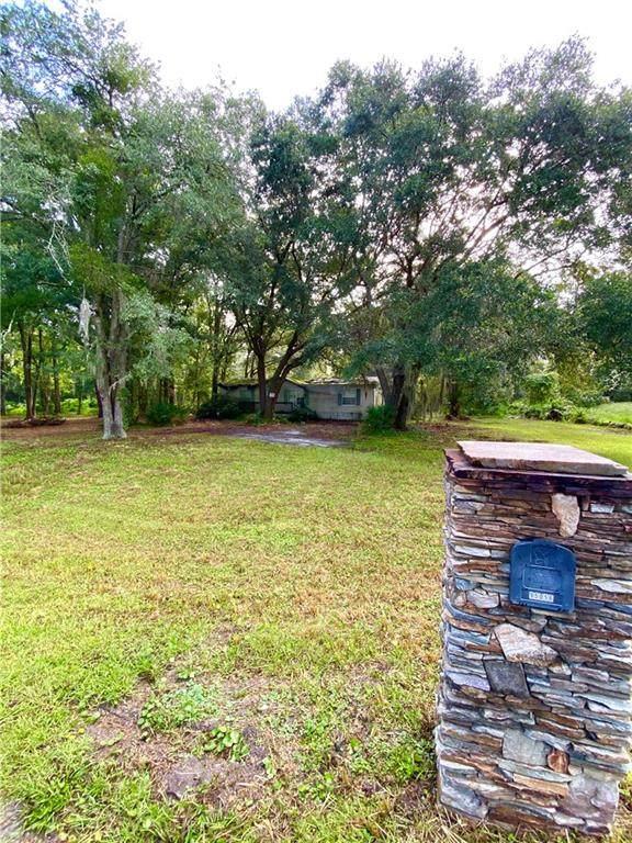 95056 Gentry Lane, Fernandina Beach, FL 32034 (MLS #96430) :: Berkshire Hathaway HomeServices Chaplin Williams Realty