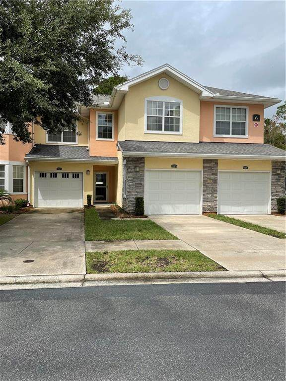 96105 Stoney Creek Parkway #607, Fernandina Beach, FL 32034 (MLS #96433) :: Berkshire Hathaway HomeServices Chaplin Williams Realty
