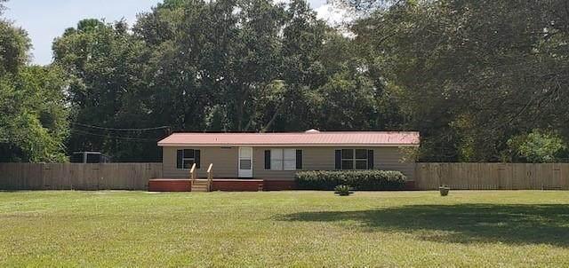 85314 Phillips Road, Yulee, FL 32097 (MLS #96449) :: Berkshire Hathaway HomeServices Chaplin Williams Realty