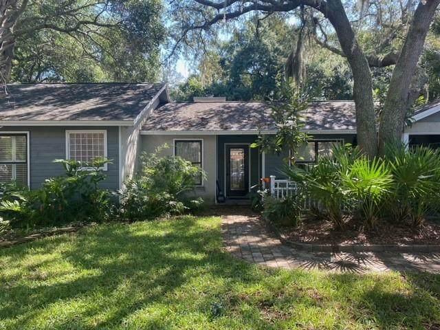 926 S 18TH Street, Fernandina Beach, FL 32034 (MLS #96642) :: Berkshire Hathaway HomeServices Chaplin Williams Realty