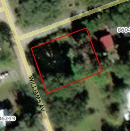 Faith Avenue, Yulee, FL 32097 (MLS #96657) :: Berkshire Hathaway HomeServices Chaplin Williams Realty