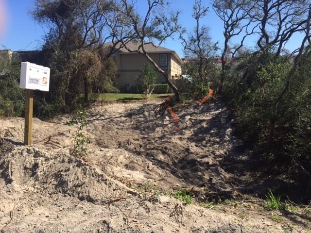 3416 1ST Avenue, Fernandina Beach, FL 32034 (MLS #77039) :: Berkshire Hathaway HomeServices Chaplin Williams Realty