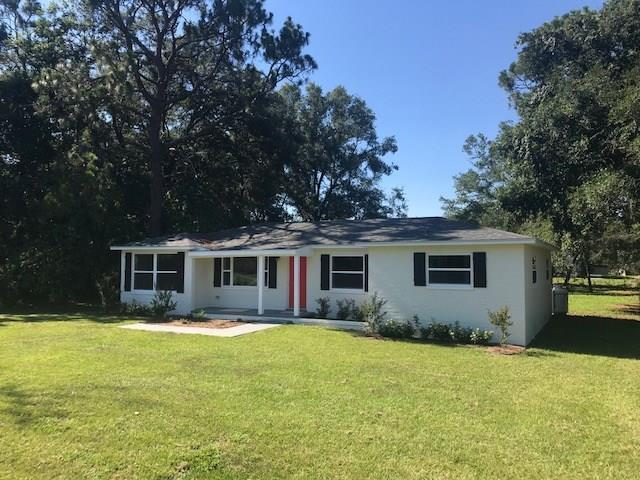 85045 Radio Avenue, Yulee, FL 32097 (MLS #80285) :: Berkshire Hathaway HomeServices Chaplin Williams Realty