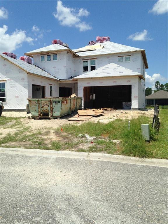 95081 Sugarberry Court, Fernandina Beach, FL 32034 (MLS #80981) :: Berkshire Hathaway HomeServices Chaplin Williams Realty