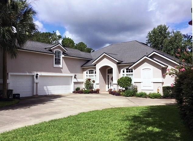 86523 North Hampton Club Way, Fernandina Beach, FL 32034 (MLS #81081) :: Berkshire Hathaway HomeServices Chaplin Williams Realty