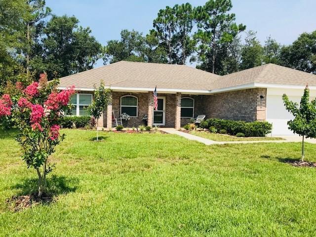 88431 Maybourne Road, Yulee, FL 32097 (MLS #81125) :: Berkshire Hathaway HomeServices Chaplin Williams Realty