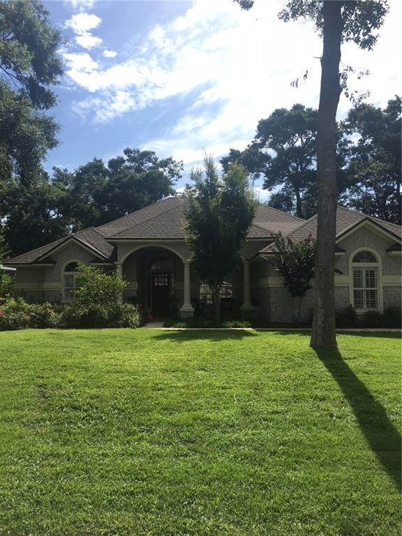 2870 Park Square Place, Fernandina Beach, FL 32034 (MLS #81218) :: Berkshire Hathaway HomeServices Chaplin Williams Realty
