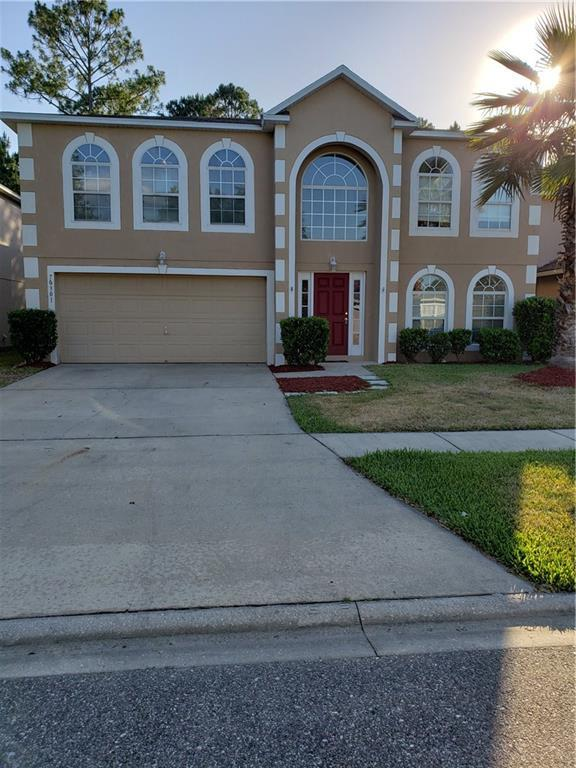 76301 Long Leaf Loop, Yulee, FL 32097 (MLS #85458) :: Berkshire Hathaway HomeServices Chaplin Williams Realty