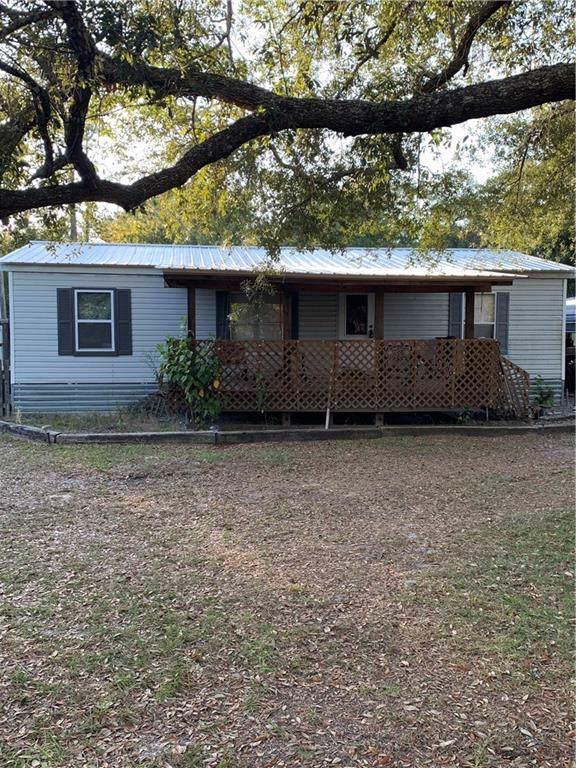 29085 Pigeon Creek Road, Hilliard, FL 32046 (MLS #86749) :: Berkshire Hathaway HomeServices Chaplin Williams Realty