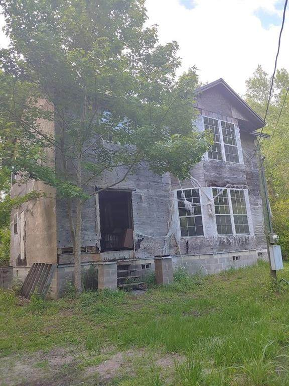 95344 Marc Anthony Road, Fernandina Beach, FL 32034 (MLS #87742) :: Berkshire Hathaway HomeServices Chaplin Williams Realty