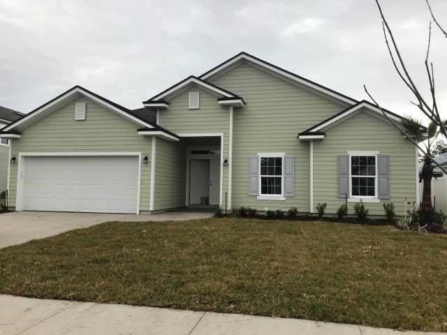 79090 Plummers Creek Drive, Yulee, FL 32097 (MLS #88164) :: Berkshire Hathaway HomeServices Chaplin Williams Realty