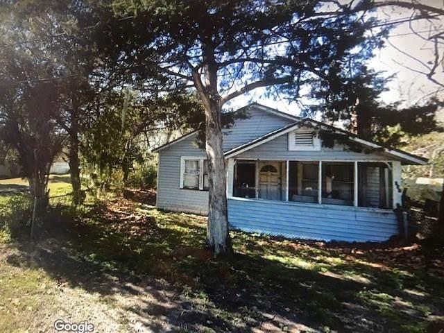 731 S 6TH Street, Fernandina Beach, FL 32034 (MLS #90565) :: Berkshire Hathaway HomeServices Chaplin Williams Realty