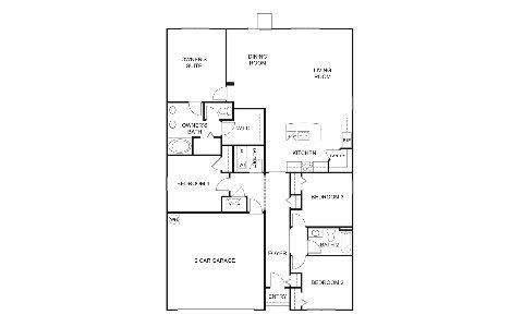 95104 Turnstone Court, Fernandina Beach, FL 32034 (MLS #90972) :: Berkshire Hathaway HomeServices Chaplin Williams Realty