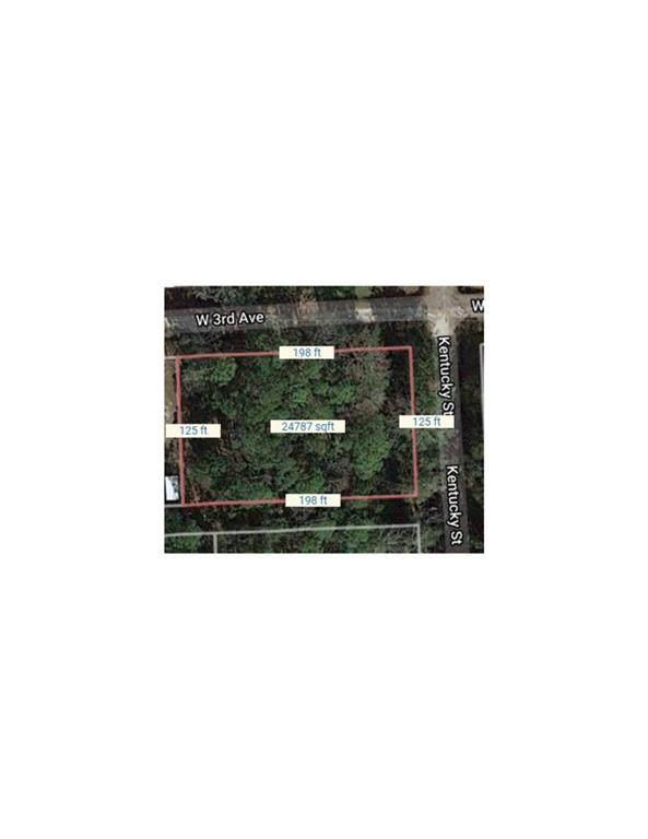 3RD & KENTUCKY Street, Hilliard, FL 32046 (MLS #93224) :: Berkshire Hathaway HomeServices Chaplin Williams Realty