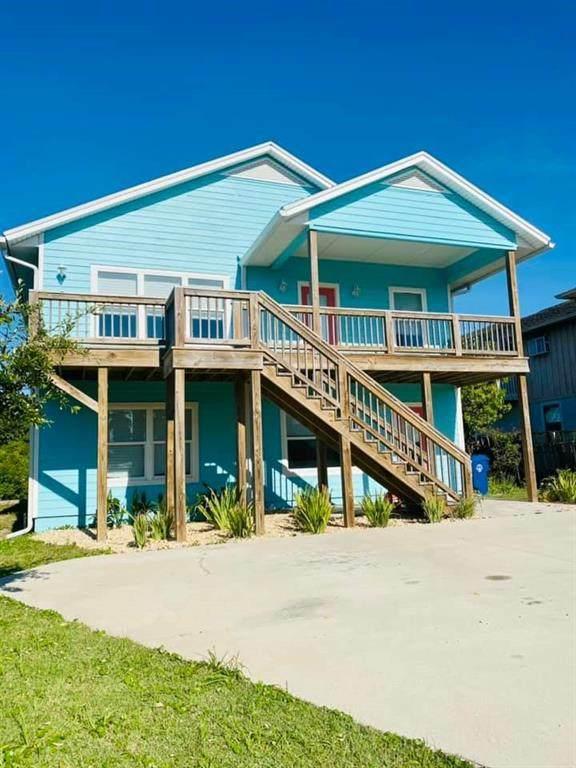 2347 S Fletcher Avenue, Fernandina Beach, FL 32034 (MLS #94610) :: Berkshire Hathaway HomeServices Chaplin Williams Realty