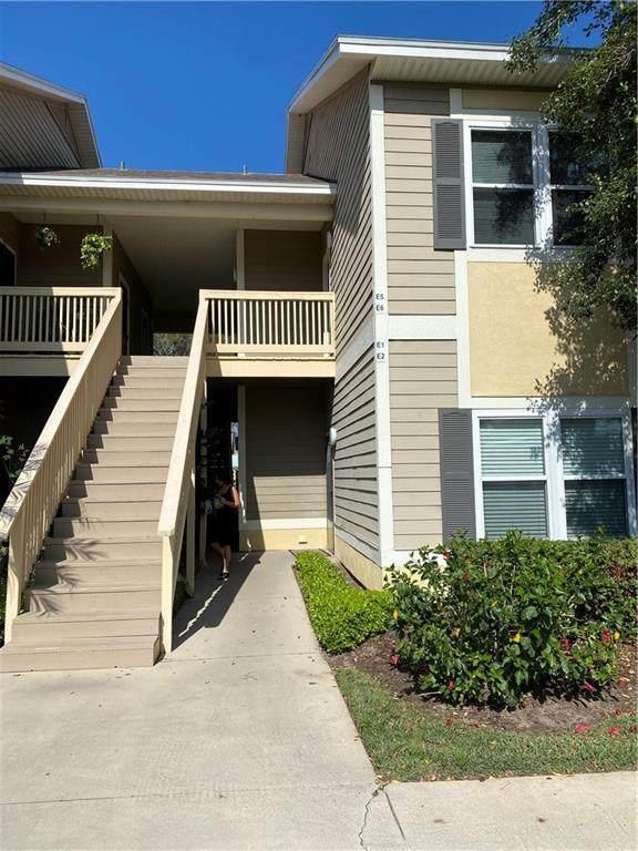 1601 Nectarine Street E-5, Fernandina Beach, FL 32034 (MLS #94816) :: Berkshire Hathaway HomeServices Chaplin Williams Realty
