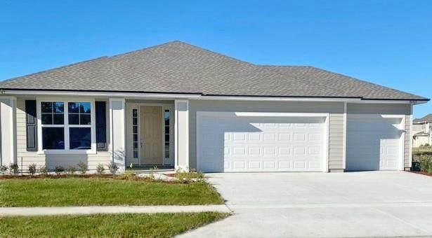 86469 Melody Lane, Yulee, FL 32097 (MLS #96565) :: Engel & Völkers Jacksonville