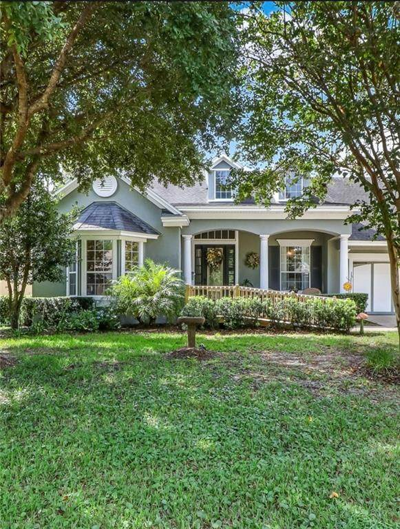 95045 Buckeye Court, Fernandina Beach, FL 32034 (MLS #96679) :: Berkshire Hathaway HomeServices Chaplin Williams Realty