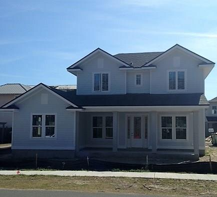 3260 1ST Avenue, Amelia Island, FL 32034 (MLS #78705) :: Berkshire Hathaway HomeServices Chaplin Williams Realty