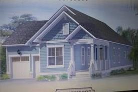 1551 Coastal Oaks Drive, Fernandina Beach, FL 32034 (MLS #80711) :: Berkshire Hathaway HomeServices Chaplin Williams Realty