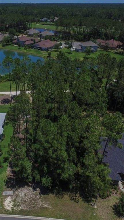 862028 North Hampton Club Way, Fernandina Beach, FL 32034 (MLS #91003) :: Berkshire Hathaway HomeServices Chaplin Williams Realty