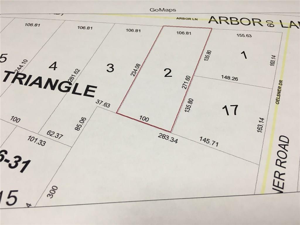 LOT 2 Arbor Lane - Photo 1