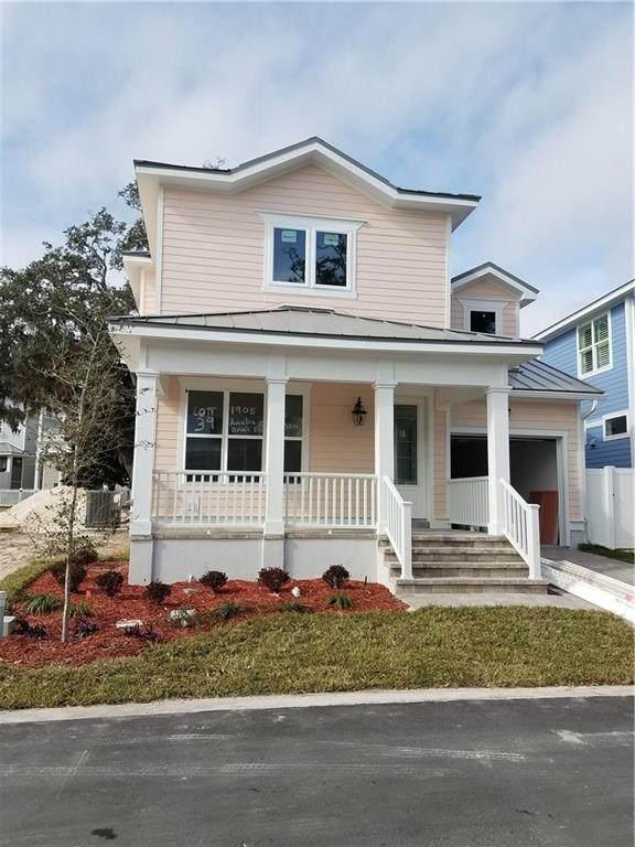 1905 Amelia Oaks Drive, Fernandina Beach, FL 32034 (MLS #87323) :: Berkshire Hathaway HomeServices Chaplin Williams Realty