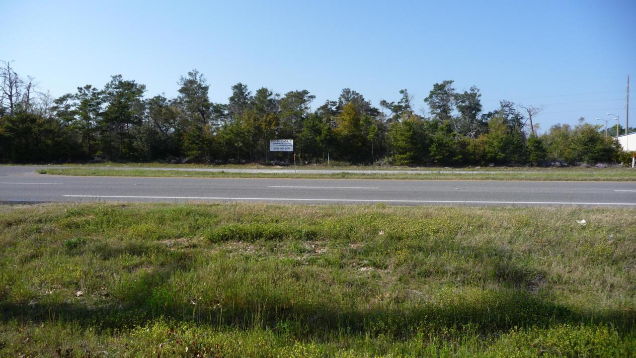 00 Gulf Breeze Parkway - Photo 1