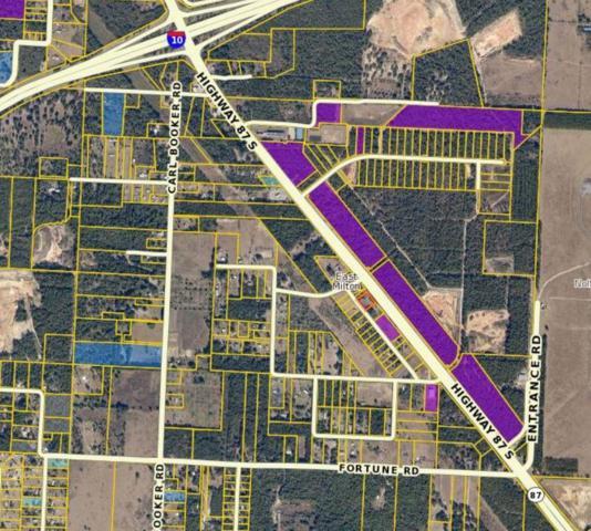 LOT  3 S Hwy 87, Milton, FL 32583 (MLS #733854) :: ResortQuest Real Estate