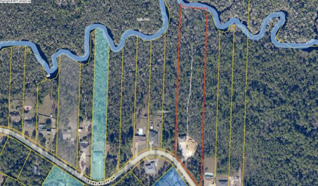 9648 Bone Bluff Drive, Navarre, FL 32566 (MLS #735776) :: ResortQuest Real Estate