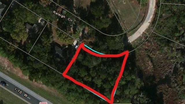 8311 Raleigh Circle, Pensacola, FL 32534 (MLS #774792) :: ResortQuest Real Estate