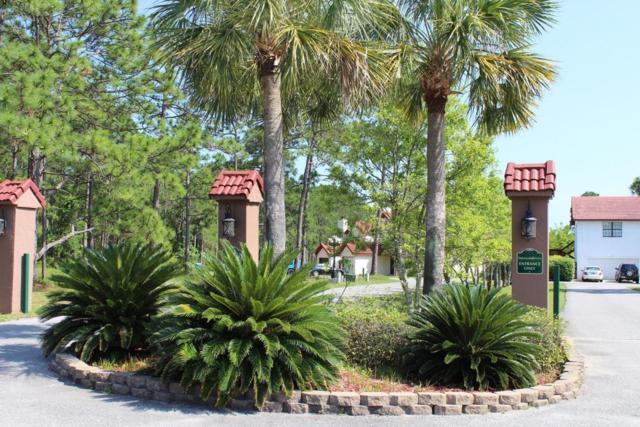 1726 W Smugglers Cove Drive, Gulf Breeze, FL 32563 (MLS #776473) :: ResortQuest Real Estate