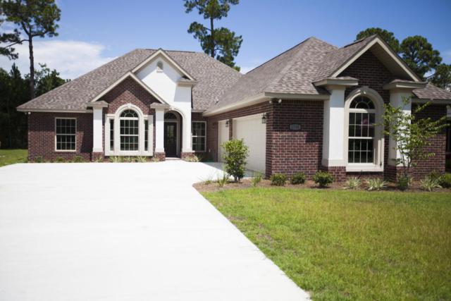 2713 Pebble Beach Drive, Navarre, FL 32566 (MLS #777639) :: ResortQuest Real Estate